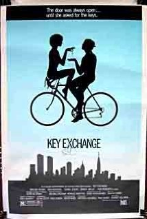 key exchange play synopsis