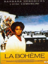 <i>La Bohème</i> (1988 film) 1988 film directed by Luigi Comencini