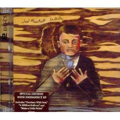<i>La De Da</i> (album) 2005 studio album by Joel Plaskett