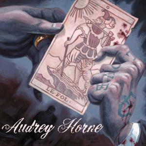 <i>Le Fol</i> 2007 studio album by Audrey Horne