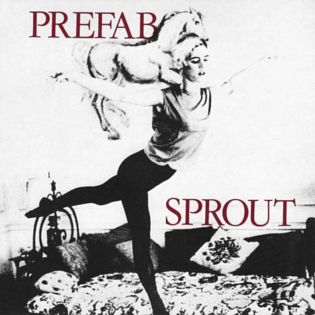 Lions in My Own Garden (Exit Someone) 2021 single by Prefab Sprout