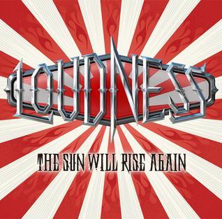 <i>The Sun Will Rise Again</i> 2014 studio album by Loudness