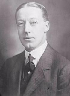 Marmaduke Furness, 1st Viscount Furness