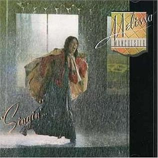 <i>Singin...</i> 1977 studio album by Melissa Manchester