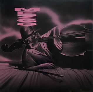 <i>Mezgo</i> 1986 studio album by Eddie Gómez