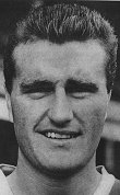 Noel Cantwell Irish footballer and manager