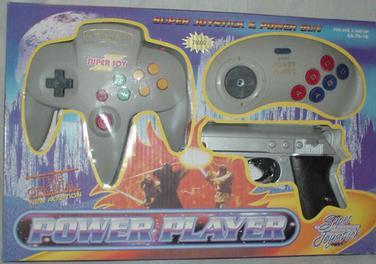 Power Player Super Joy III - Wikipedia