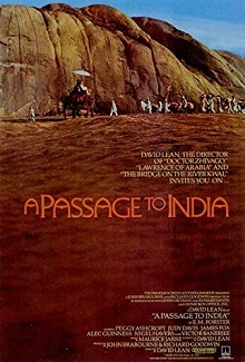 a passage to film  a passage to passageto poster jpg
