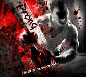 <i>Power of the Damager</i> 2007 studio album by Prong