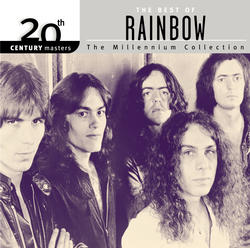<i>20th Century Masters – The Millennium Collection: The Best of Rainbow</i> 2000 greatest hits album by Rainbow