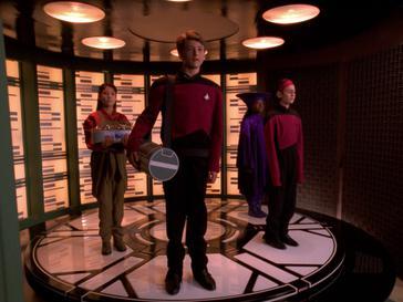 Rascals (Star Trek: The Next Generation) - Wikipedia
