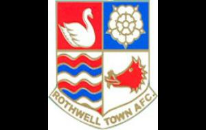 Rothwell Town F.C. English football club
