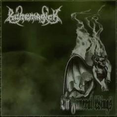 <i>On Funeral Wings</i> 2004 studio album by Runemagick