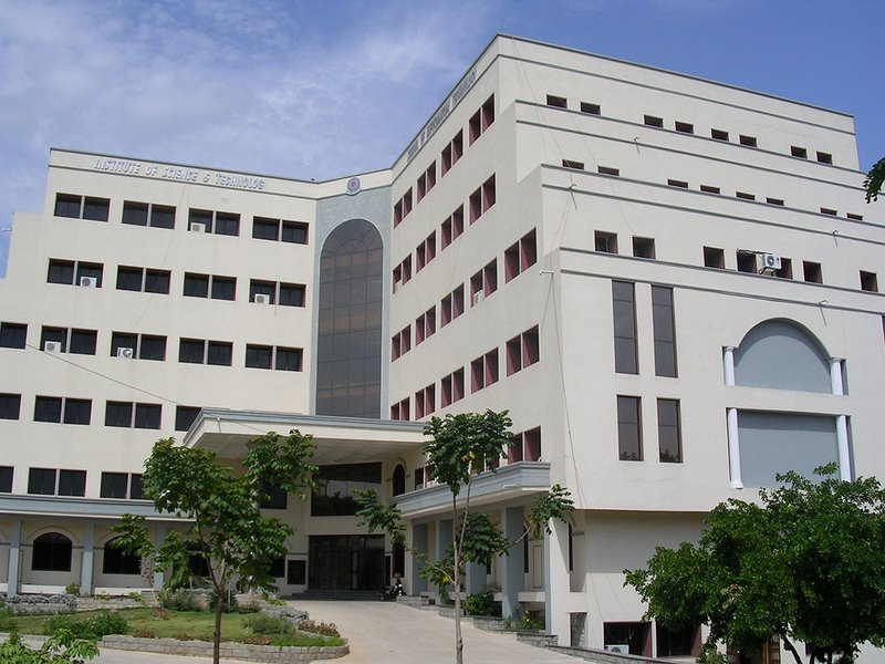 List Of Educational Institutions In Hyderabad Wikipedia
