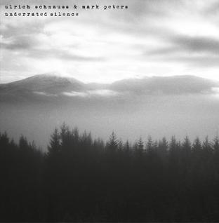 <i>Underrated Silence</i> 2012 studio album by Ulrich Schnauss & Mark Peters