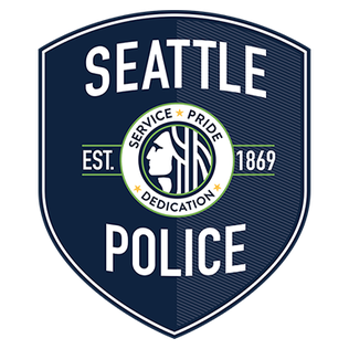 Seattle Police Department - Wikipedia
