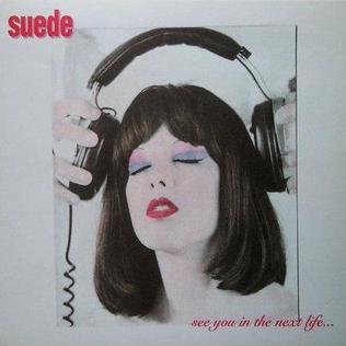 Words... Suede album nude know site