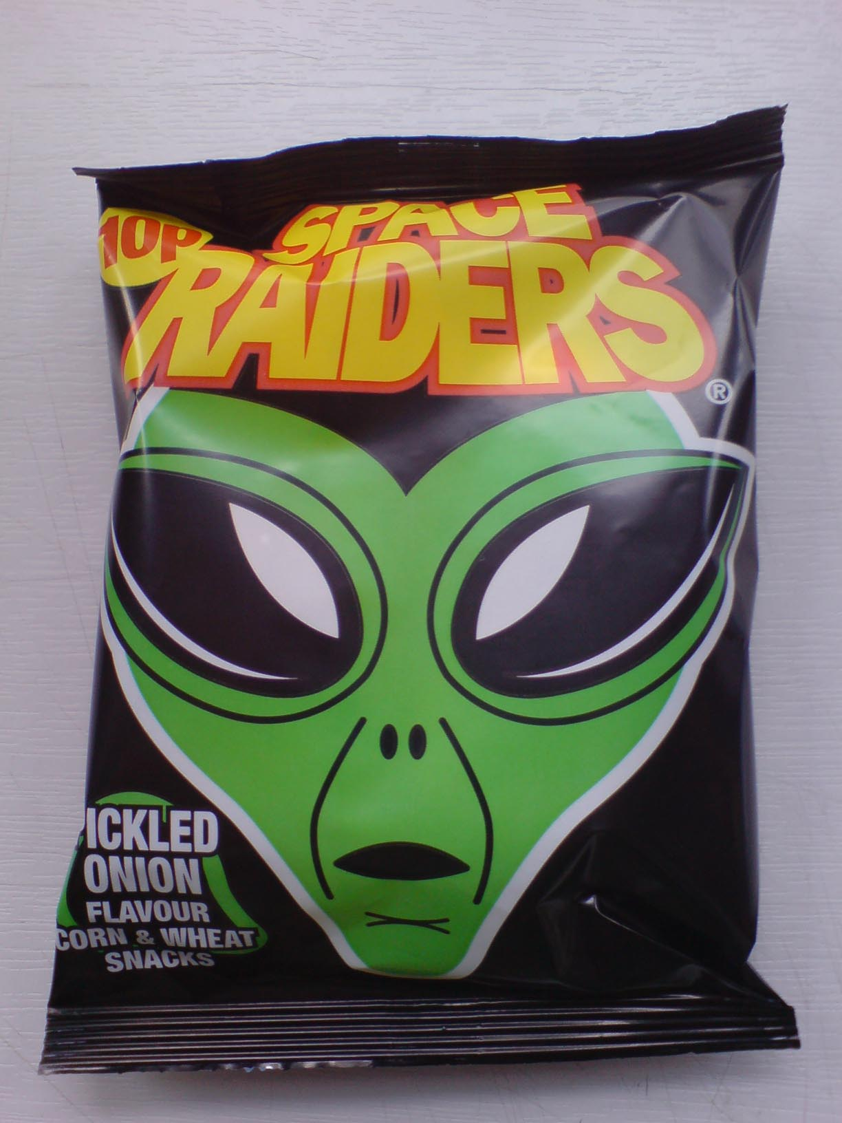 Space Raiders Net Worth