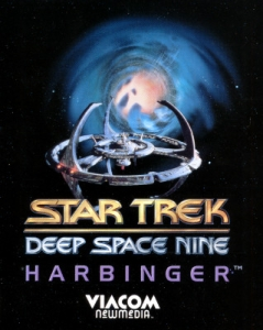 Harbinger box art