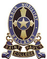 St Pauls College, Ballarat Independent, single-sex, day school in Ballarat, Australia, Victoria