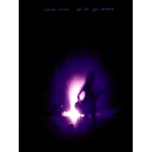 <i>Get All You Deserve</i> 2012 video & live album by Steven Wilson