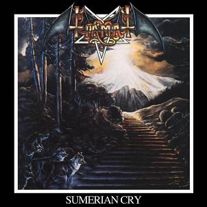 <i>Sumerian Cry</i> 1990 studio album by Tiamat
