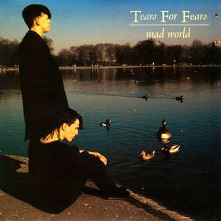 Mad World 1982 single by Tears for Fears