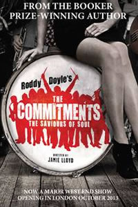 <i>The Commitments</i> (musical) musical