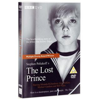 <i>The Lost Prince</i> 2003 television film