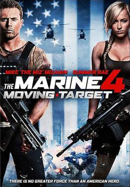 The Marine 4: Moving Target (2015) - WEB-DL 720p + Subtitle Indonesia