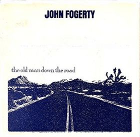 The Old Man Down the Road 1984 single by John Fogerty