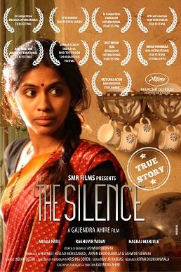 The Silence (2015 film) - Wikipedia