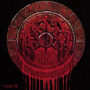 Track 10 2000 single by Skinny Puppy