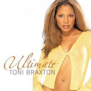 <i>Ultimate Toni Braxton</i> 2003 greatest hits album by Toni Braxton