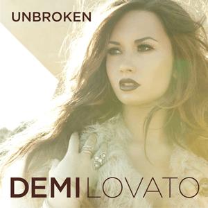 <i>Unbroken</i> (Demi Lovato album) 2011 studio album by Demi Lovato
