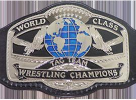 WCWA World Tag Team Championship Professional wrestling tag team championship