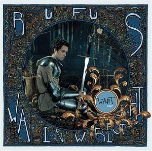 <i>Want One</i> 2003 studio album by Rufus Wainwright