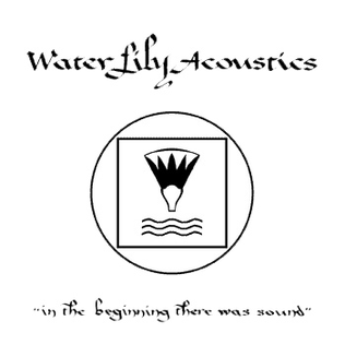 Water Lily Acoustics