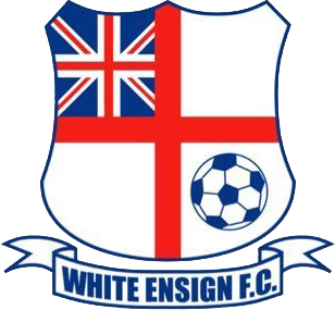White Ensign F.C. Association football club in England