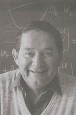 Wiktor Eckhaus Polish–Dutch mathematician