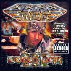 <i>World War III</i> (Mac album) 1999 studio album by Mac