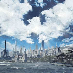 <i>A Better Tomorrow</i> (album) 2014 studio album by Wu-Tang Clan