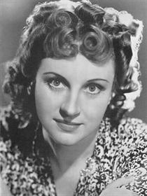Joan Marion Australian actress (1908-2001)