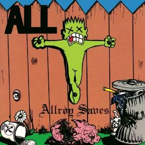 Allroy Saves - Wikipedia