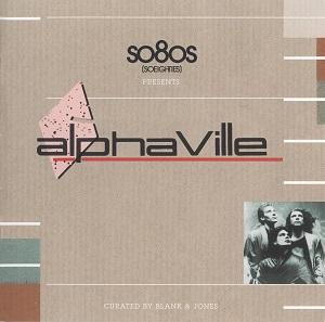 alphaville discography rutracker