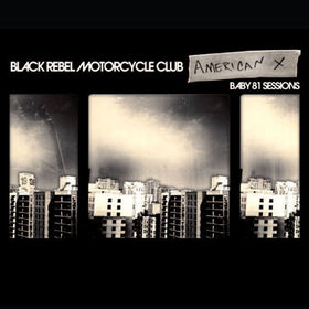 American X Baby 81 Sessions Ep Wikipedia