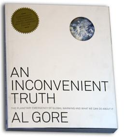 A summary of Al Gore's 'An Inconvenient Truth'