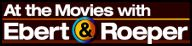 Former logo from the show's official web site.