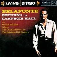 1960 live album by Harry Belafonte
