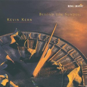 <i>Beyond the Sundial</i> album by Kevin Kern